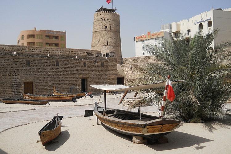 Visit Dubai Museum