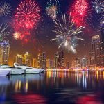Places to Watch New Years Firework