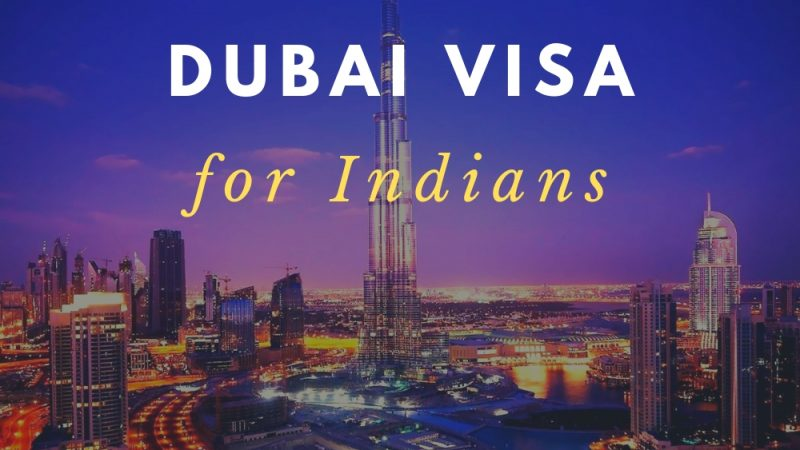 dubai visa for indians