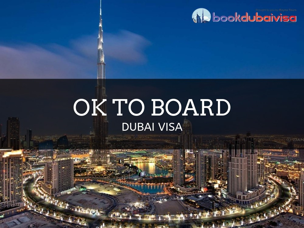 ok to board
