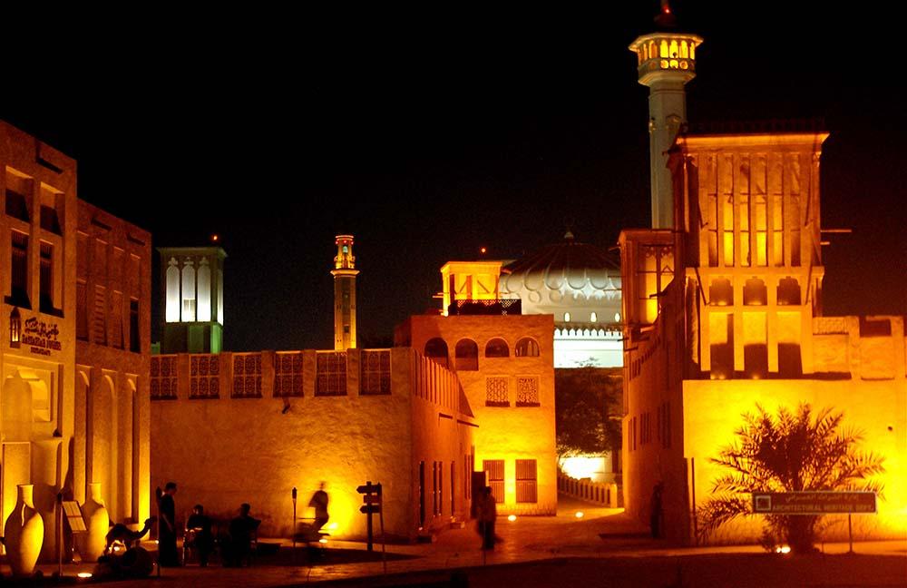 bastakiya quarters