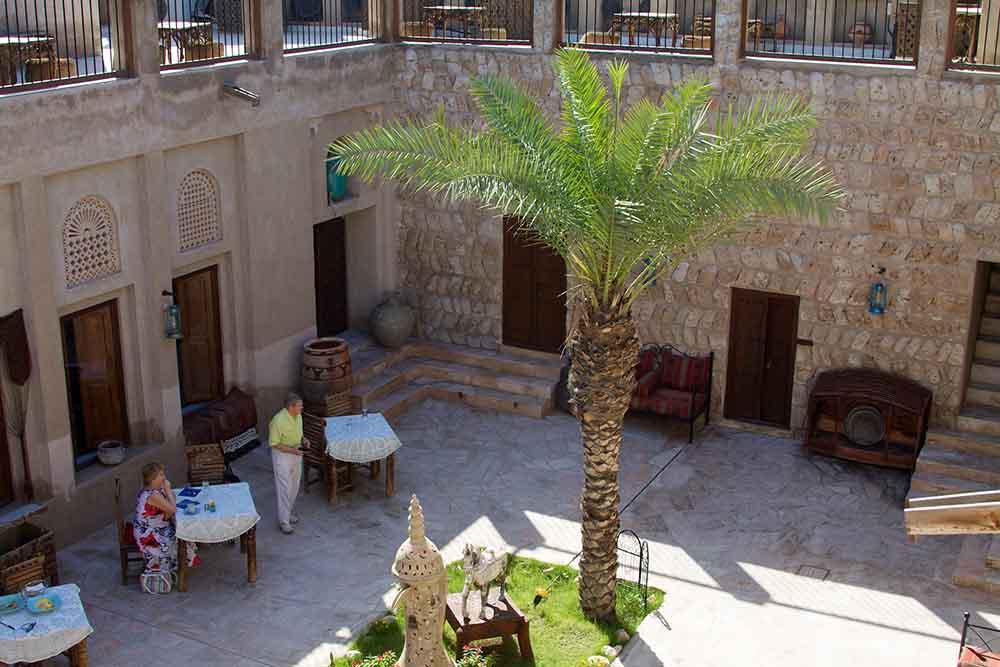 coffee museum at bastakiya quarter