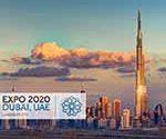 dubai expo 2020 event