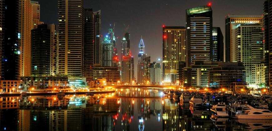 14 days Dubai visa