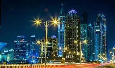 7 days Dubai visa