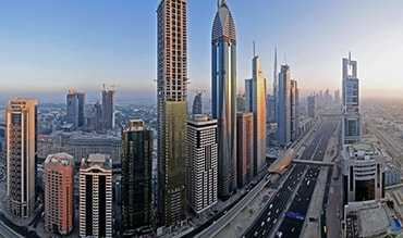 30 days multiple entry Dubai visa