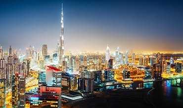 90 days multiple entry Dubai visa