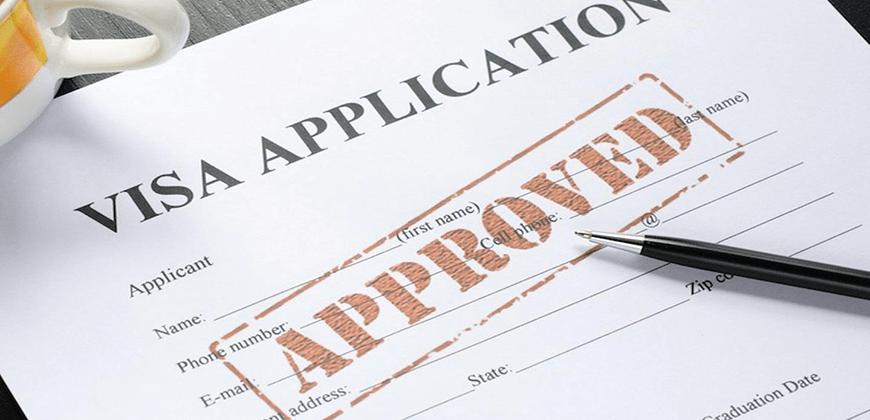 dubai visa requirement